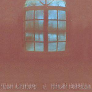 Night Janitors_Dream Popsicle - Split 7''