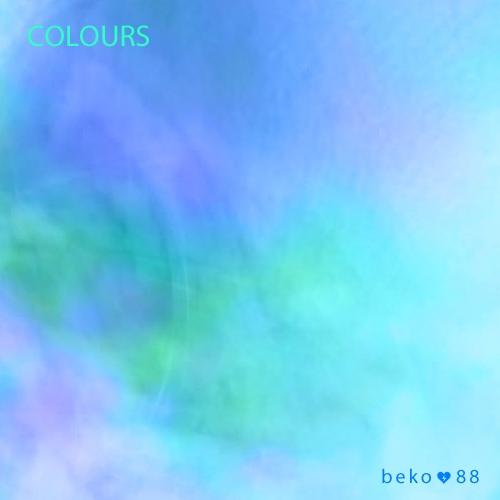 Colours - Sundown